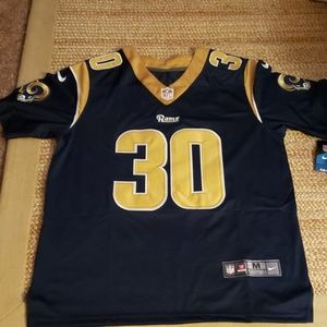 RAMS NFL PLAYERS JERSEY
